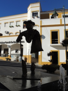 Sculpture, Alcoutim