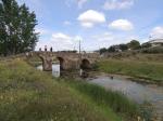 Almodovar's medieval bridge