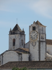 Church of Santa Maria do Castelo
