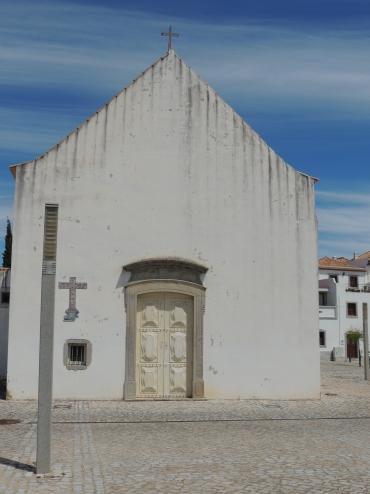 Chapel of Santa Ana