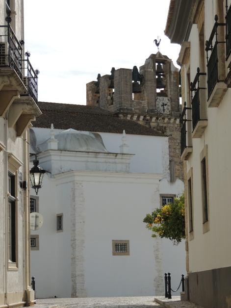 Vila Adentro