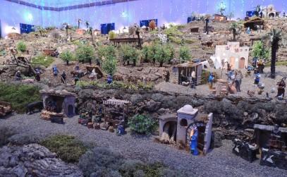 the next village