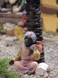 One of the 4200 figurines