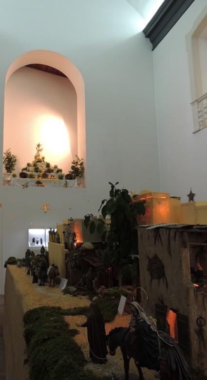 Old Town Presépio