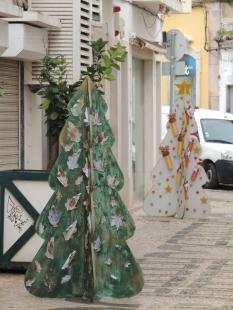Christmas Trees everywhere