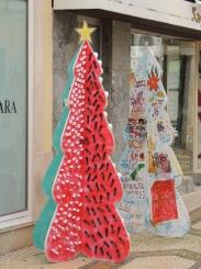 Faro Christmas Trees