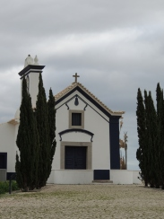Chapel of Santo António