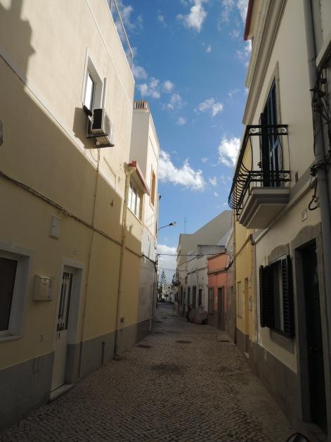 Rua PinheiroChagas