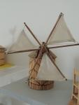 Alentejo windmill