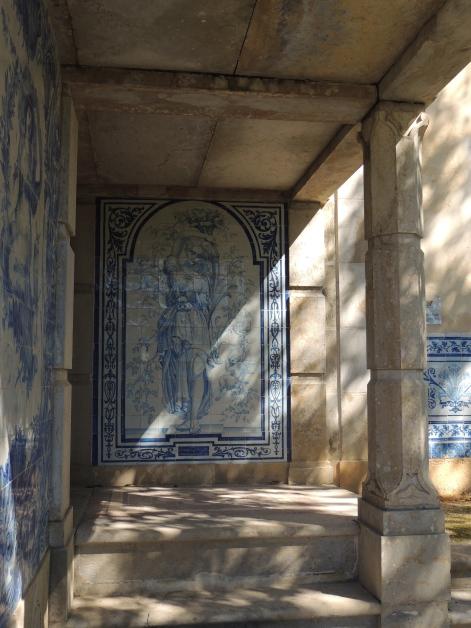 Viúva Lamego Azulejos