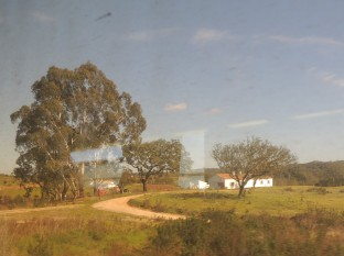 Somewhere in Alentejo