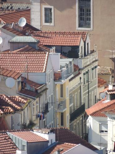 Our Lisbon Apartment