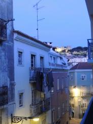 rua convento da encarnação at night