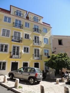 rua convento da encarnação