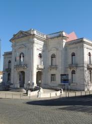Faculdade De Ciencias Medicas Da Universidade Nova De Lisboa