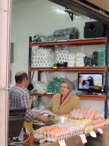 Egg Trader