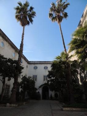 Museu Nacional do Azulejo (1)