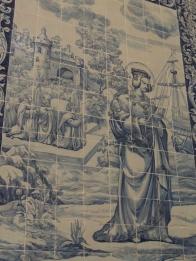 Dutch tile panels!