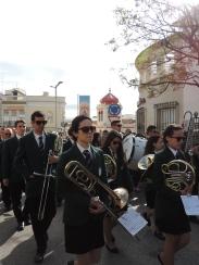 2nd Band