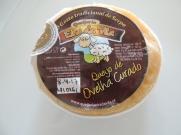 Award winning queijo de ovelha curado