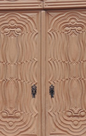 Key holes