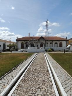 Gardens of Museu do Traje