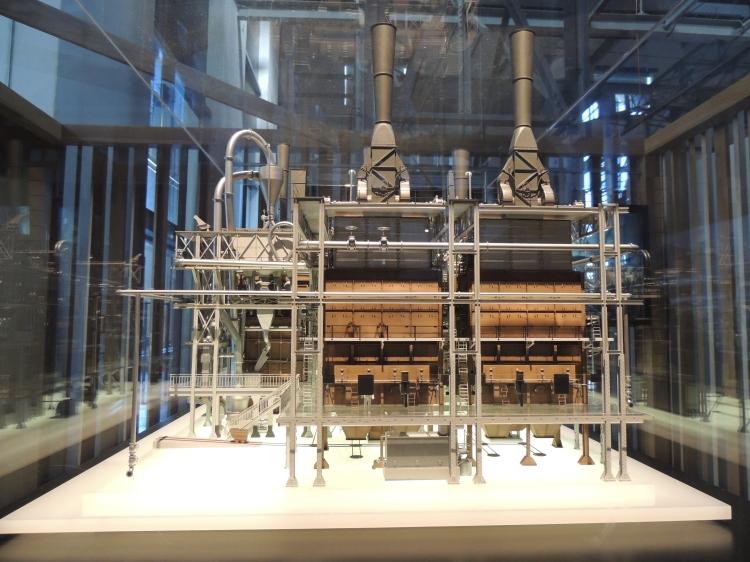 Tejo Power Station