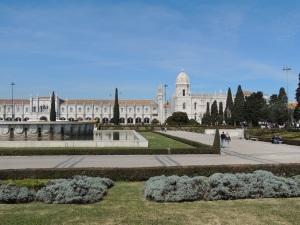 Jerónimos Monastery (Hieronymites Monastery)