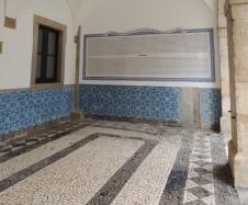 Faro entrance