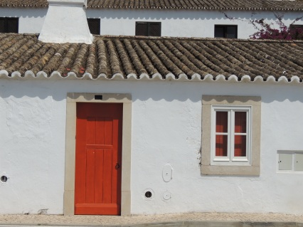 Red Doors - a favourite