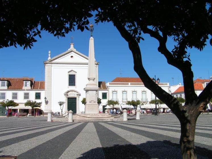 Vila Real San Antonio