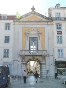 Arco da Bandeira