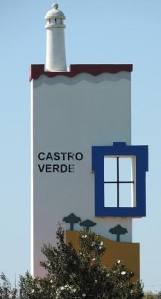Castro Verde Frame