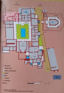 Map of Current Site