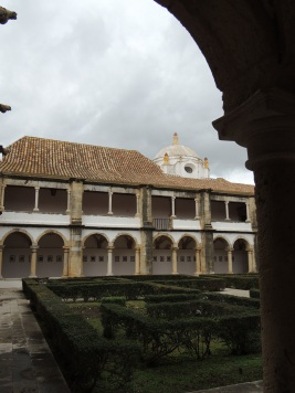 Convent now a museum
