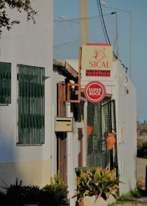 Marisqueira Fialho, Pinheiro