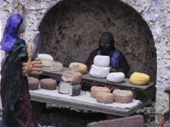 Algarvian cheese