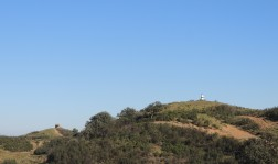 Trig points and windmills