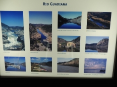 Images of the Guadiana