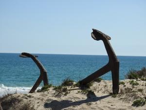 Graveyard of Anchors