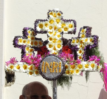 Jesus, King of Jews