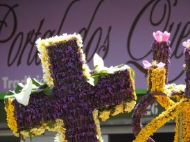 Holy Cross in Lavender