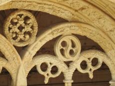 Stunning arches