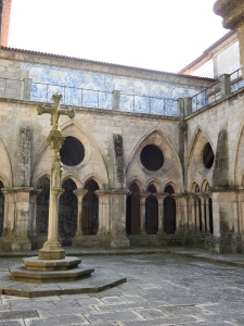 Cloisters of Sé do Porto