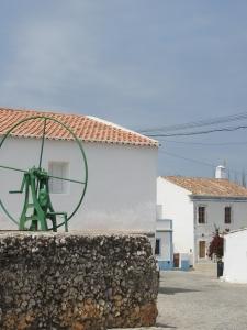 Cacela Velha