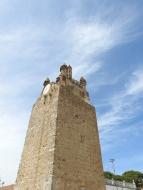 Clock Tower in full