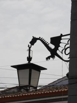 Dragon of Serpa
