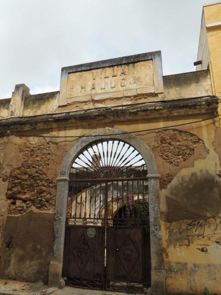 Villa Majuca in Olhão