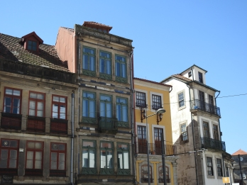Porto style