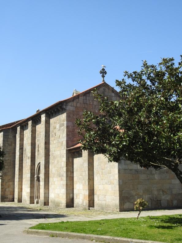 Igreja de Sao Martinho de Cedofeita